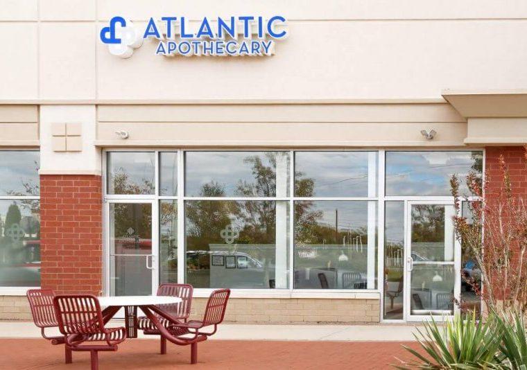 Apotheco Pharmacy Atlantic - 505 Hamilton Commons, Unit 18B, Mays Landing, NJ 08330