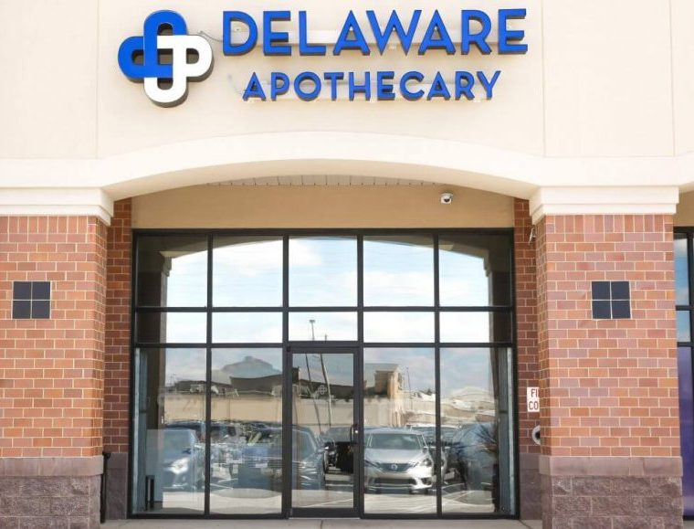 Apotheco Pharmacy Delaware - 1215 Churchmans Rd,  Suite 1200, Newark, DE 19713