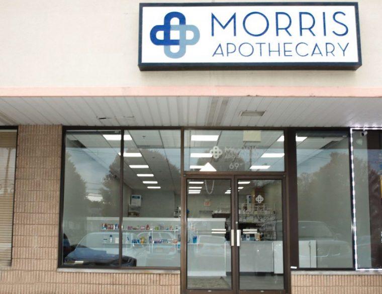 Apotheco Pharmacy Morris - 69 New Road, Parsippany, NJ 07054