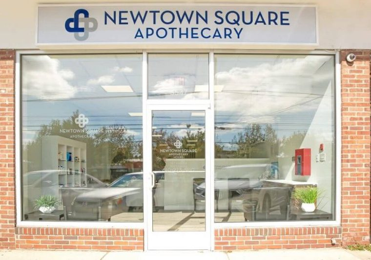 Apotheco Pharmacy Newtown Square - 3547 West Chester Pike, Newtown Square, PA 19073