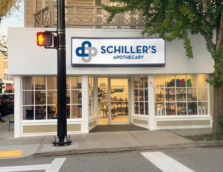 Apotheco Pharmacy Schiller's - 811 S. Aiken Ave., Pittsburgh, PA 15232